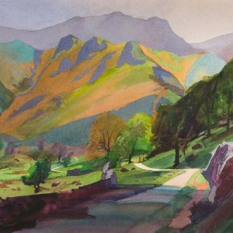 Dovedale, Lake District