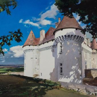 Chateaux Monbazillac