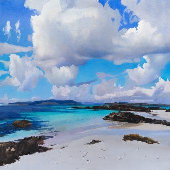 North Beach Iona