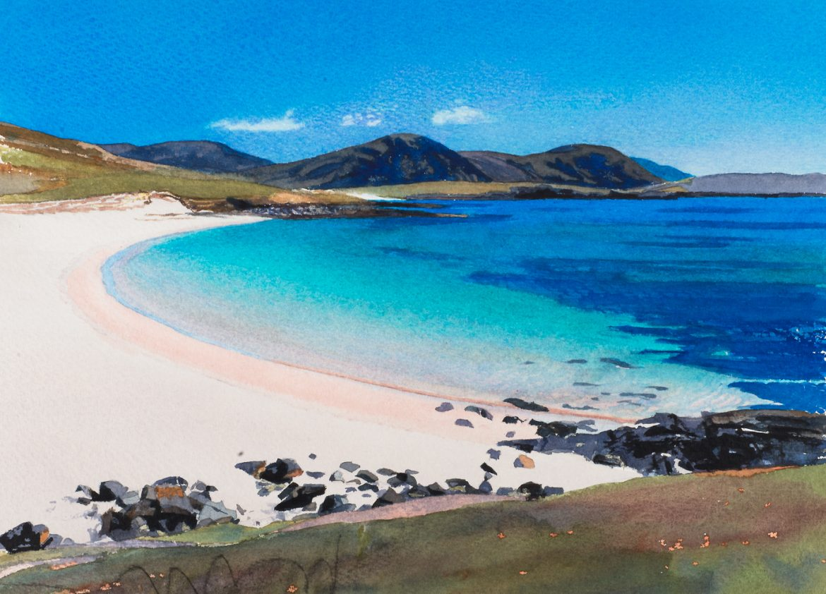 Northton, South Harris