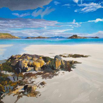 Ardalanish, Isle of Mull