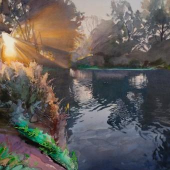 Avon Sunrise Gt Somerford