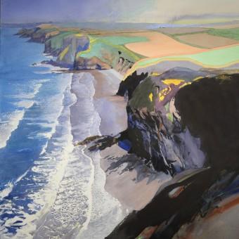 Black Cliff, Druidston