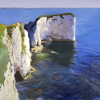 Calm-Sea, Old Harry