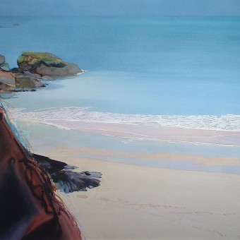 Porthminster Beach, St Ives