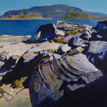 Rocky Beach, Loch Torridon