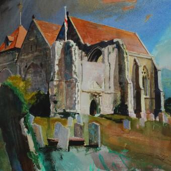 St Thomas, Winchelsea