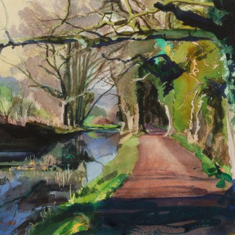 Wilts Berks Canal
